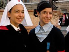Ordine di Malta - Loreto 2009