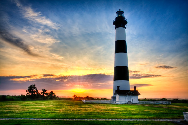 Facebook Is Great For Sharing Pictures >> Bodie Island Lighthouse | Flickr - Photo Sharing!