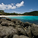 Small photo of Macaroni Bay, Mustique