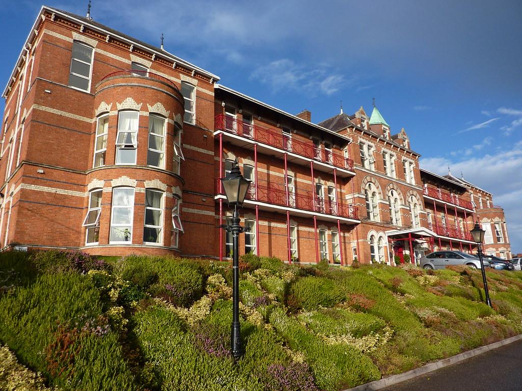 The Ambassadors Hotel, Cork