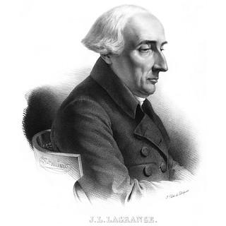 J. L. Lagrange