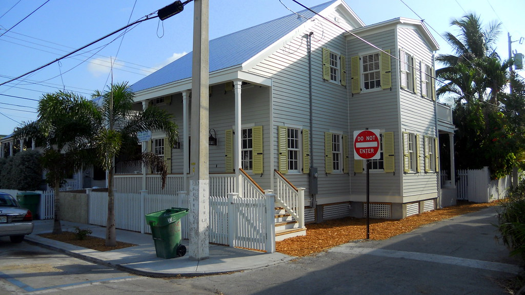 Are You Sure You Really Want To Buy A Fixer In Key West