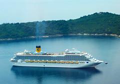 costa fortuna cruise ship