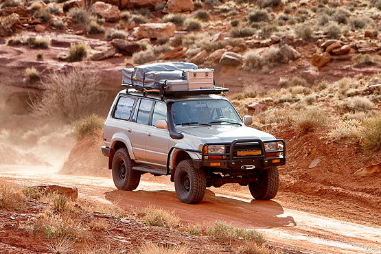 Along with a TJM USA Yulara Roof Top Tent. & Roof rack pics - Pirate4x4.Com : 4x4 and Off-Road Forum