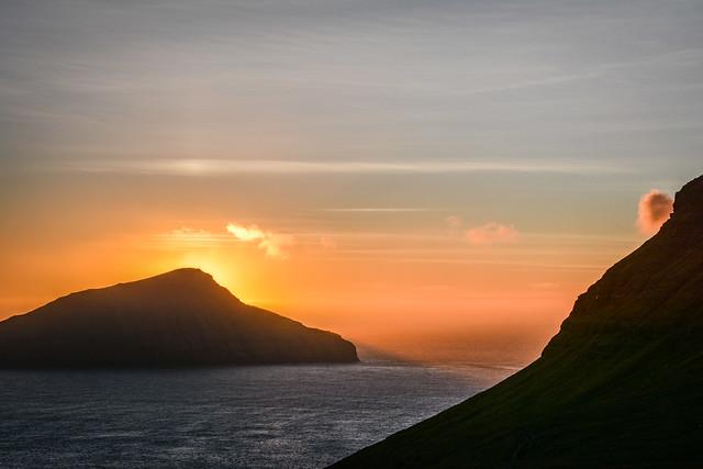 Norðradalur, Streymoy, Faroe Islands.