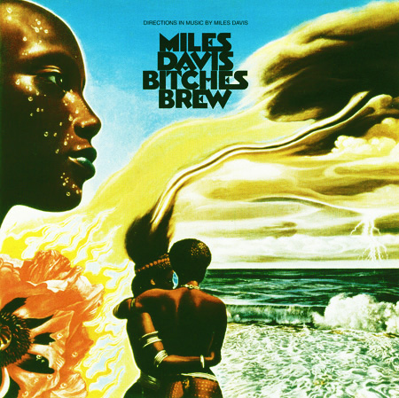 Miles Bitches Brew