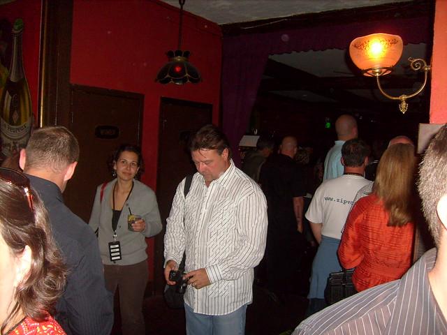 BarCamp 2008