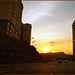 Small photo of Sunset at Alam Damai