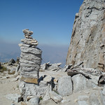 Cairn - Summit Mt Conness