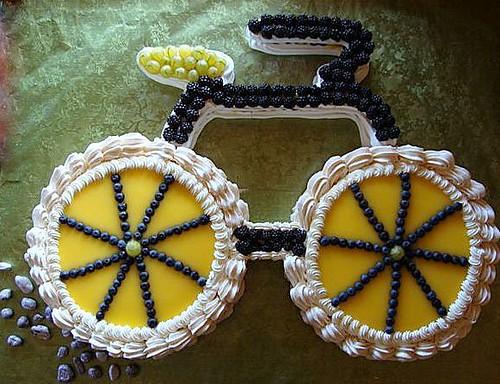 Bono Cake