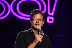 Jerry Yang Yahoo Co-founder