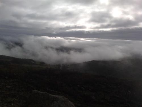 Manhã em Montemuro