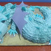 Dragon Birthday Cake - <span>www.cupcakebite.com</span>