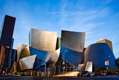 california canon hall los concert downtown angeles disney structure walt emmanuel astig dasalla emmanueldasalla