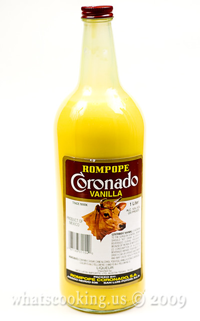 Rompope