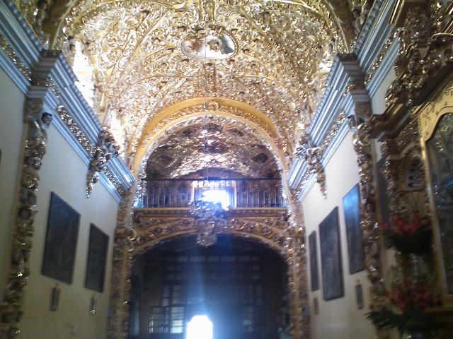 Templo de San Pedro Ecatepec