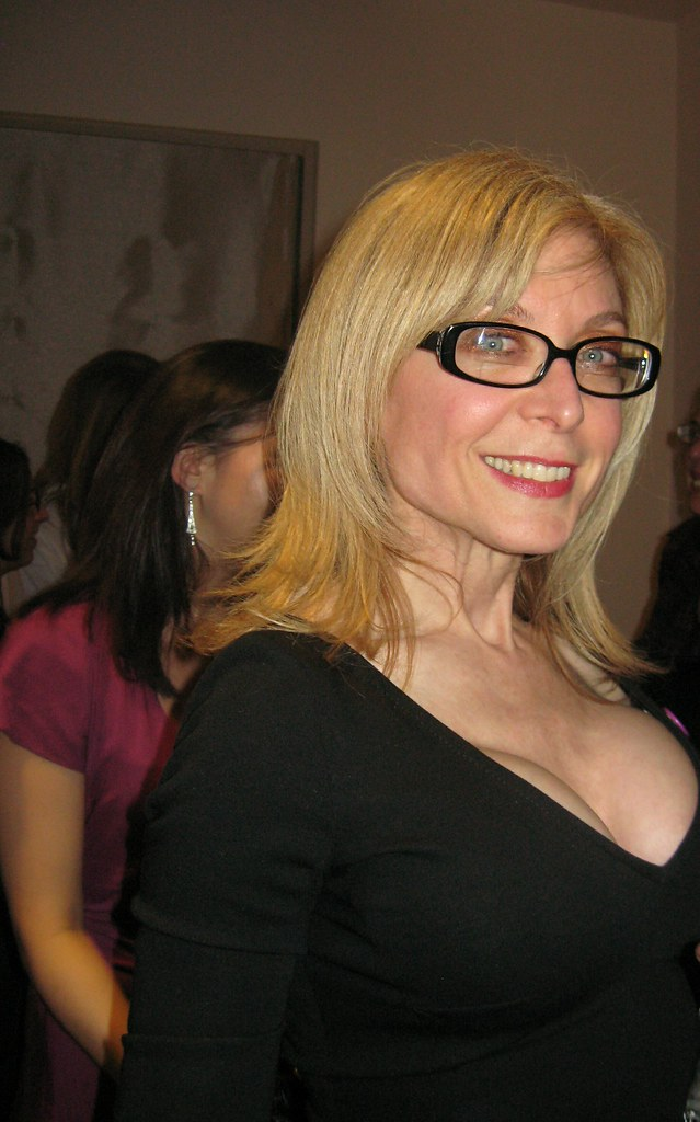 Nina Hartley Flickr Photo Sharing