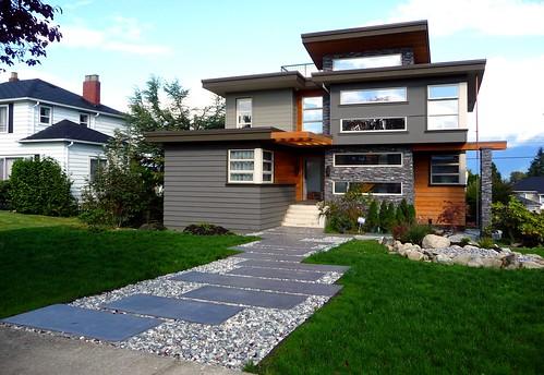 Minimalist house design minimalist reno modern house for Outdoor design reno