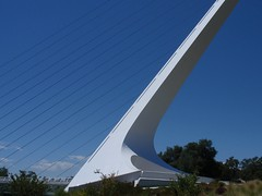 Sundial Bridge 08