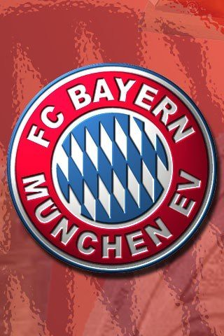 Bayern  App Iphone