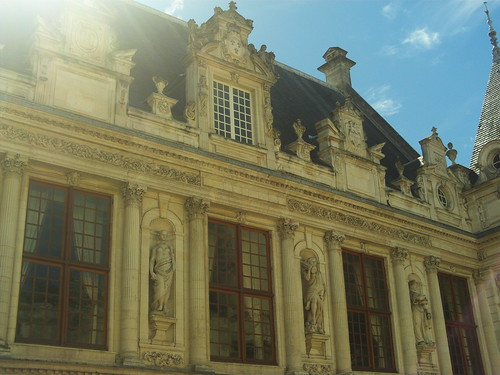 2008.08.05.067 - LA ROCHELLE - Hôtel de ville