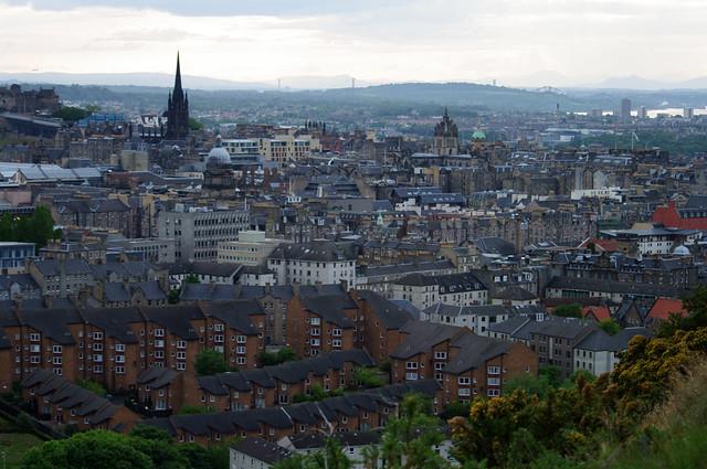 Town of Edinburgh