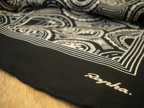 new rapha scarf 1