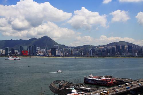 Kowloon Side