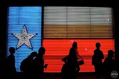 Neon Texas