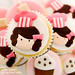 Little Betsy Baker Cupcakes! by hello naomi