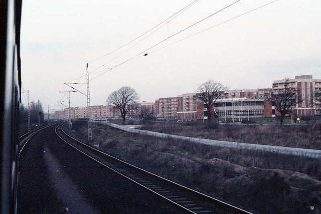 GDR Landscape (1987)