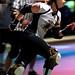 Brawl of America, Cincinnati Rollergirls Black Sheep vs. Windy City Rollers, 2009-09-19