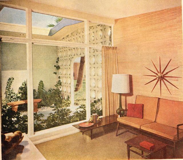 1960s Living Room : Living Room 1960  Flickr - Photo Sharing!