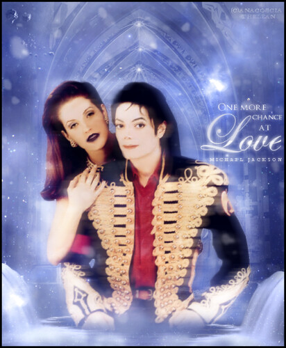 Michael Jackson & Lisa M. Presley - One more Chance.