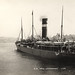 012461:SS.New Londoner The Tyne C. 1920 by Newcastle Libraries