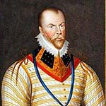 Ambrose Dudley, Earl of Warwick, brother of Robert Dudley, brother-in-law of Lady Jane Grey