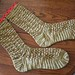 CloisterSocks111509