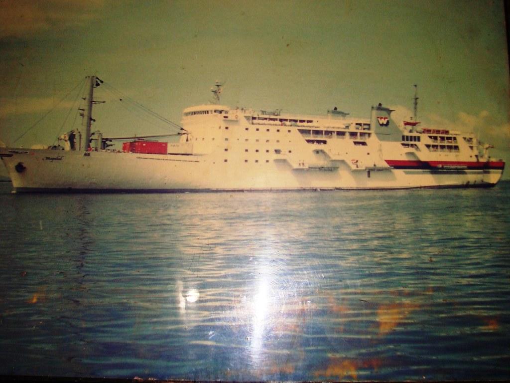 Maynilad (WLI)