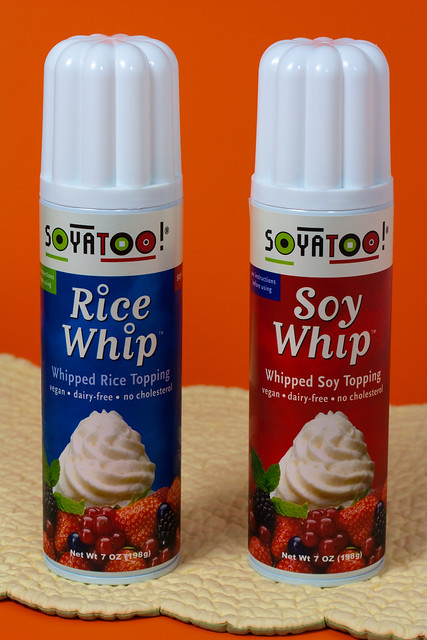 Soyatoo Soy and Rice Whip
