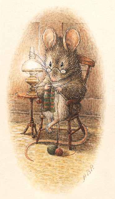 by Beatrix Potter
