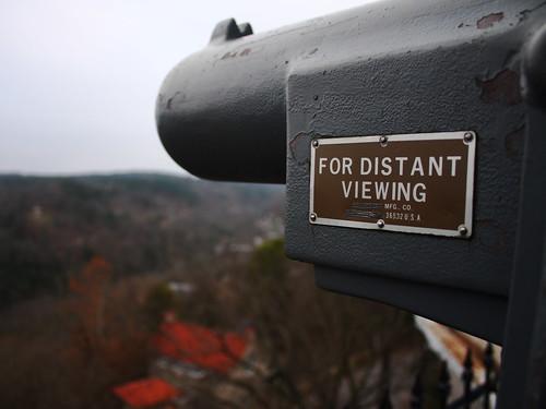 rooftop sign canon dof ar bokeh tourist historic arkansas 1855mm canonefs1855mm birdseyeview viewfinder eurekasprings carrollcounty canon1855mm 40d canon40d