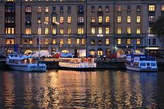 december i stockholm