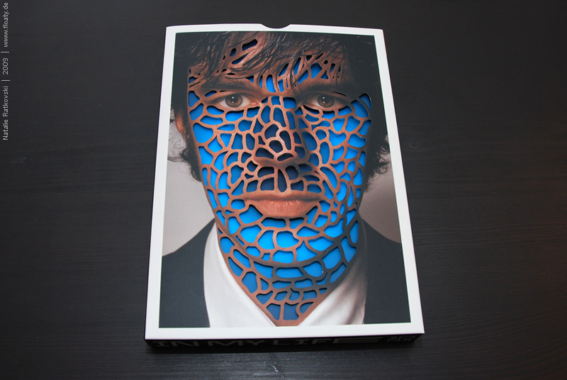 """Stefan Sagmeister """"Things I have learned in my life so far """""""