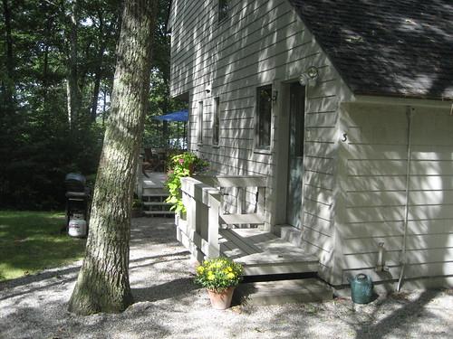 Kezar Lake House