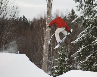 World Snowboard day 09