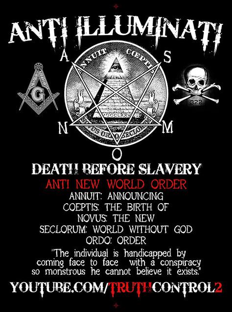 anti illuminati by babyboy official flickr photo sharing