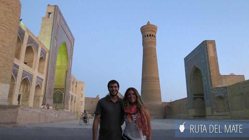 Bukhara Uzbekistan (17)