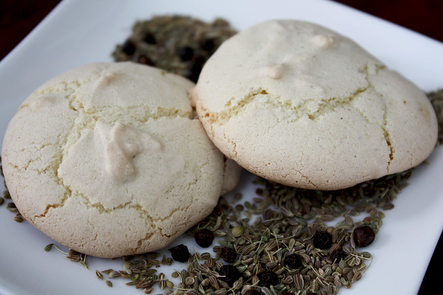 Black Pepper Anise Cookies | Flickr - Photo Sharing!