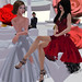 At Elease's Bridal Fashion Show by Anessa Stine