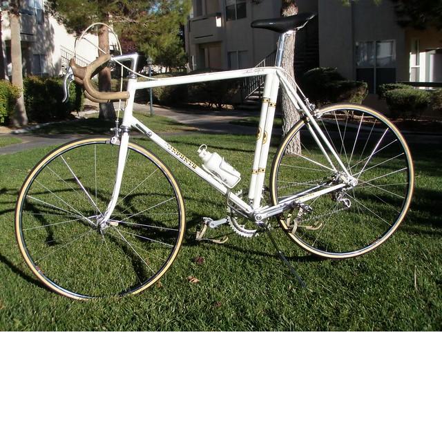 CONFENTE Bicycle